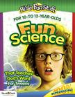 Fun Science That Teaches God's Word for Tweeners Cover Image