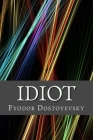 Idiot Cover Image