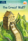 Where Is the Great Wall? (Where Is?) Cover Image