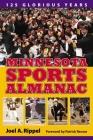 Minnesota Sports Almanac Cover Image