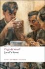 Jacob's Room (Oxford World's Classics) Cover Image