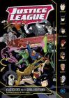 Injustice Gang and the Deadly Nightshade (Justice League) Cover Image