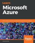 Learn Microsoft Azure Cover Image