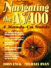 Navigating the AS/400: A Hands-On Guide Cover Image