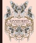 Color Bk-Summer Nights Color B Cover Image