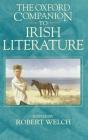 The Oxford Companion to Irish Literature Cover Image