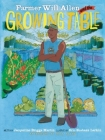 Farmer Will Allen and the Growing Table (Food Heroes) Cover Image