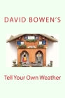 Tell Your Own Weather Cover Image