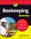 Beekeeping for Dummies Cover Image