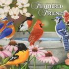 Feathered Friends 2020 Mini 7x7 Hopper Cover Image