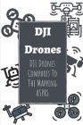 DJI Drones: DJI Drones Compares To The Mapping ASPRS: Study On Mapping Standards Dji Drones Cover Image