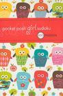 Pocket Posh Girl Sudoku: 100 Puzzles Cover Image