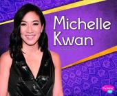 Michelle Kwan (Great Asian Americans) Cover Image