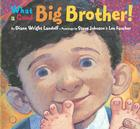 What a Good Big Brother! Cover Image