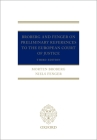 Broberg and Fenger on Preliminary References to the European Court of Justice Cover Image