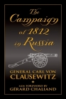 The Campaign of 1812 in Russia Cover Image