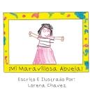 ¡Mi Maravillosa Abuela! Cover Image