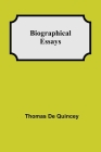 Biographical Essays Cover Image