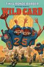 Wild Card (Barber Game Time Books) Cover Image