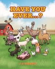 Have You Ever...? Cover Image