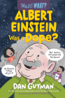 Albert Einstein Was a Dope? (Wait! What?) Cover Image