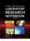 The Official Laboratory Research Notebook Cover Image