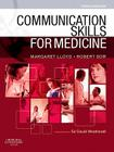 Communication Skills for Medicine Cover Image
