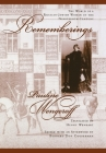 Rememberings: The World of a Russian-Jewish Woman in the Nineteenth Century Cover Image