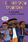 J.D. and the Hair Show Showdown (J.D. the Kid Barber #3) Cover Image