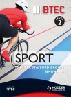 Btec First Sport Level 2 Cover Image