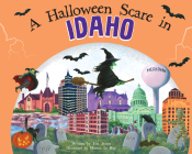 A Halloween Scare in Idaho Cover Image