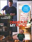 Dinner at My Place Cover Image