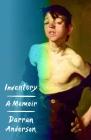 Inventory: A Memoir Cover Image