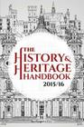 The History & Heritage Handbook 2015/16 Cover Image