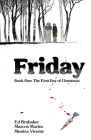 Friday, Book One: The First Day of Christmas Cover Image