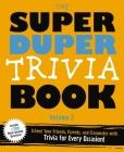 The Super Duper Trivia Book Volume 2 Cover Image