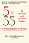 5@55: The 5 Essential Legal Documents You Need by Age 55 Cover Image