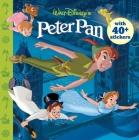 Disney: Peter Pan (Disney Classic 8 x 8) Cover Image