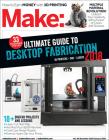 Make: Volume 60 Cover Image
