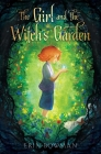 The Girl and the Witch's Garden Cover Image