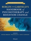 Bergin and Garfield's Handbook of Psychotherapy and Behavior Change Cover Image