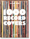 1000 Record Covers Cover Image