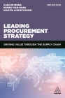 Leading Procurement Strategy: Driving Value Through the Supply Chain Cover Image