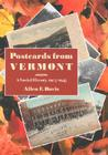 Postcards from Vermont: A Social History, 1905-1945 Cover Image