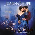The Rogue of Fifth Avenue: Uptown Girls Cover Image
