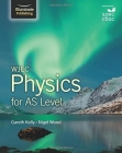 Wjec Physics for as Level: Student Book Cover Image