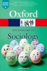 A Dictionary of Sociology (Oxford Dictionary of Sociology) Cover Image