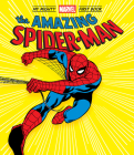 The Amazing Spider-Man: My Mighty Marvel First Book (A Mighty Marvel First Book) Cover Image