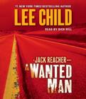 A Wanted Man: A Jack Reacher Novel Cover Image