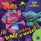 Happy Troll-o-ween! (DreamWorks Trolls) (Pictureback(R)) Cover Image